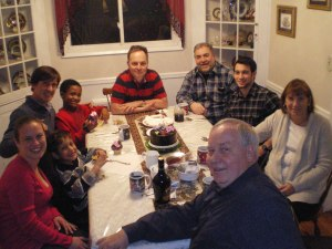 Family Gathering 2010