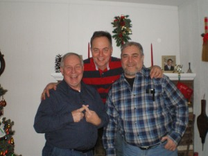 Three Brothers 2010