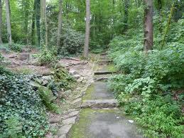 Mt Gretna - Path