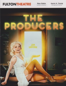 The Producers - 01