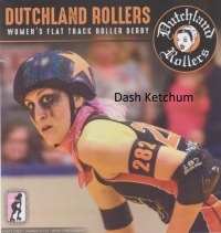 Dash Ketchum - 01