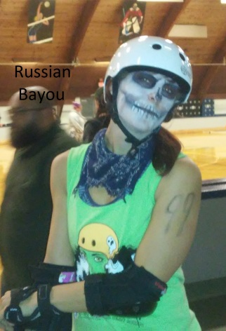 Russian Bayou