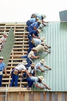 amish roofers