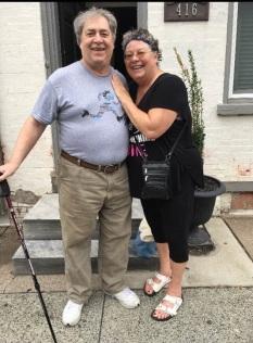 Earl and Barbara - 2019
