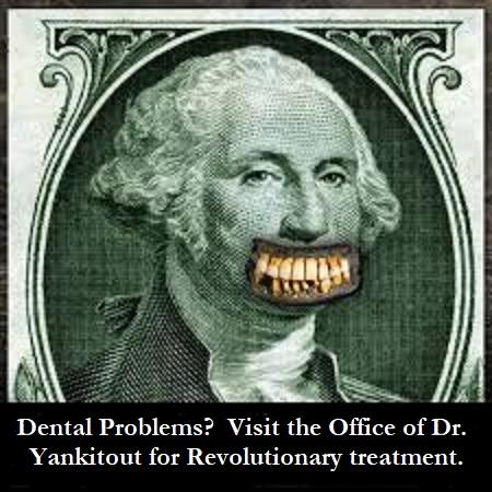 George Washington - Dentistry