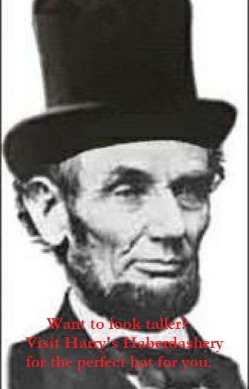 Lincoln - Haberdashery